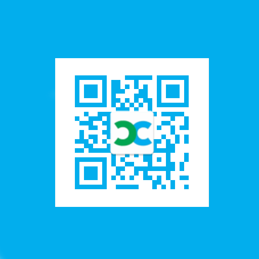 how to create a qr with drop box